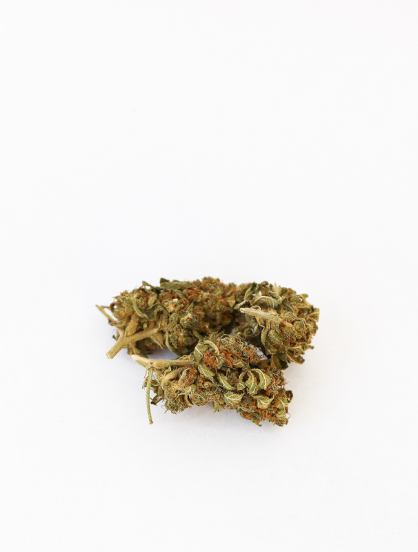 CBD květy Orange Skunk 10g