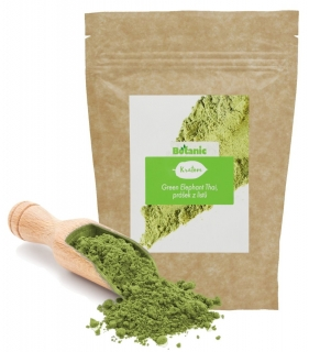 Kratom - Green Elephant Thai