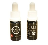 Fair CBD olej 10%, 10ml